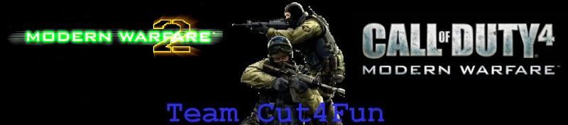 Team Cut4Fun Index du Forum