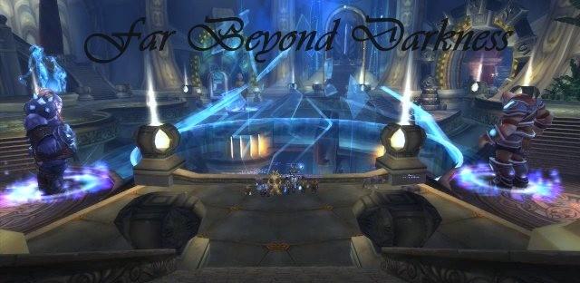 Guilde Far Beyond Darkness Index du Forum