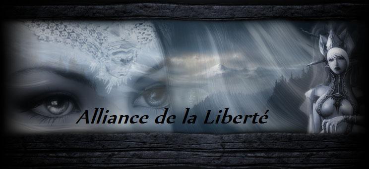 Alliance de la liberté Index du Forum