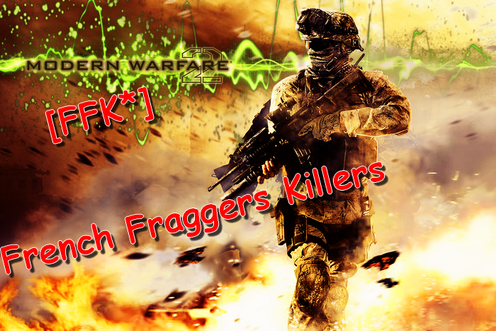french fraggers killers Index du Forum