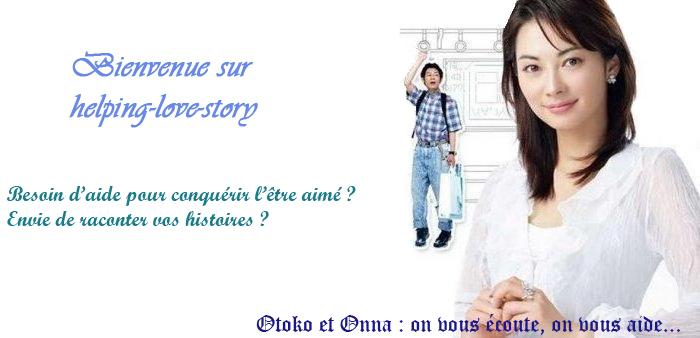 Helping-love-story (forum Densha Otoko) Index du Forum