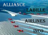 alliance labille airlines inco Index du Forum
