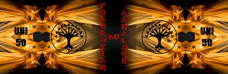 federation du conclave Index du Forum