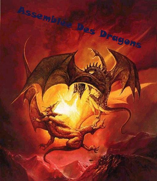 alliance assemblée des dragons Index du Forum