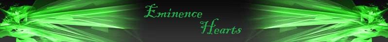 EminenceHearts Index du Forum