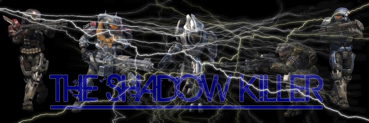 the shadow killer Index du Forum