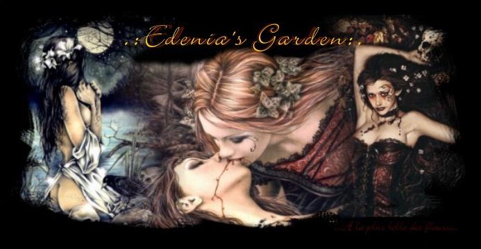 .:Edenia - Fleur du mal:. Index du Forum