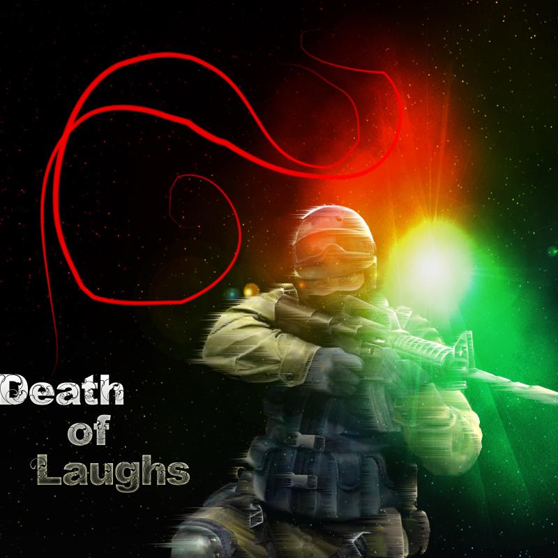 death of laughs Index du Forum