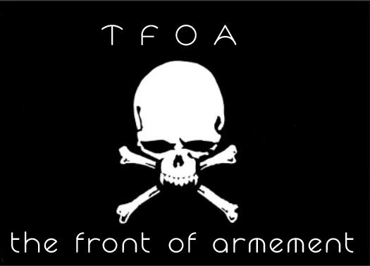The Front Of Armement Index du Forum
