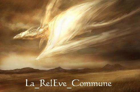 La_RelEve_Commune Index du Forum