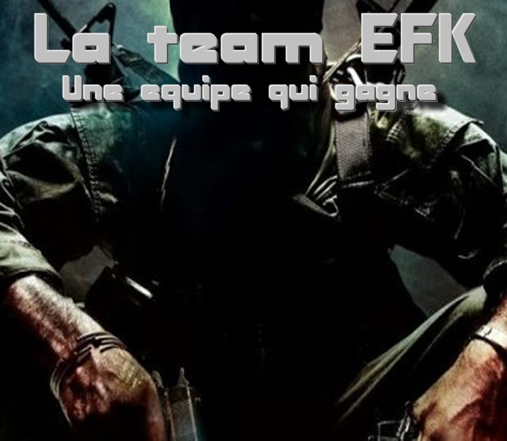 La Team EFK Index du Forum