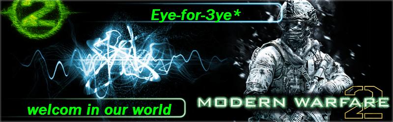 eye-for-3ye Index du Forum