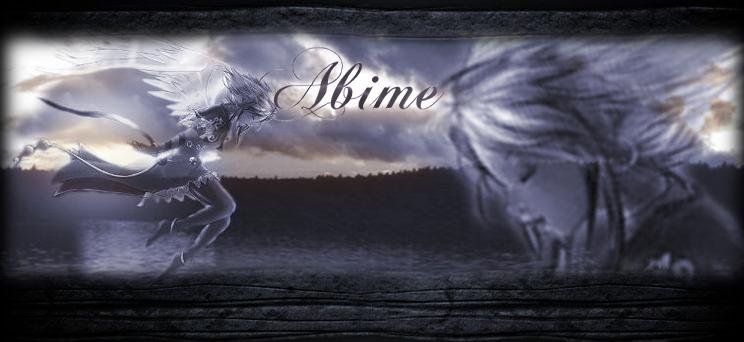 Guilde Abime - Index du Forum
