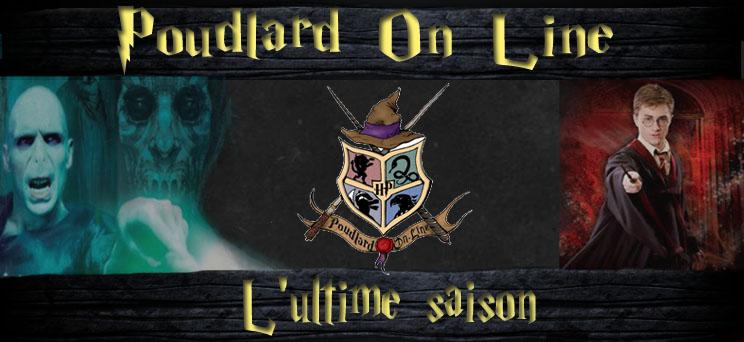 Poudlard On Line Index du Forum