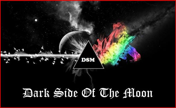 Dark Side : Galactic-Horizon