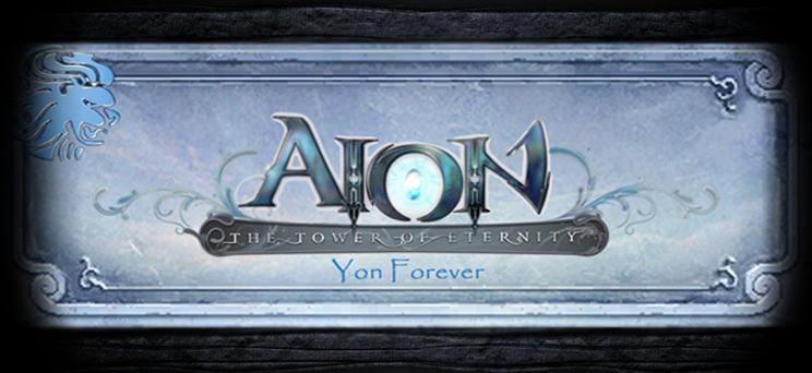 Yon Forever ! Index du Forum