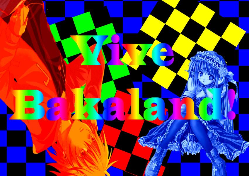 ♥.BakalanD.♥ Index du Forum