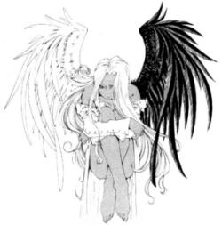 Rakuen to Jigoku Index du Forum