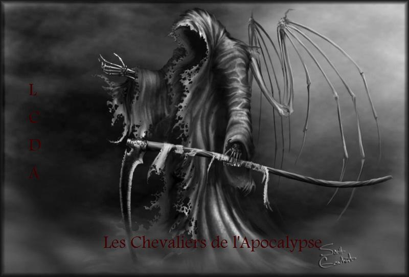 Les Chevaliers de L Apocalyps Index du Forum