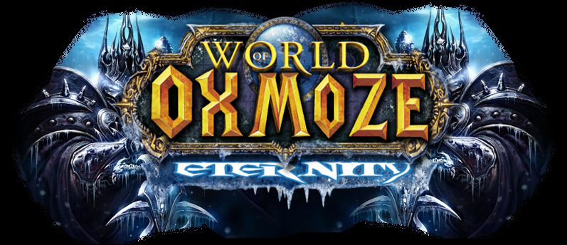 oxmoze Index du Forum