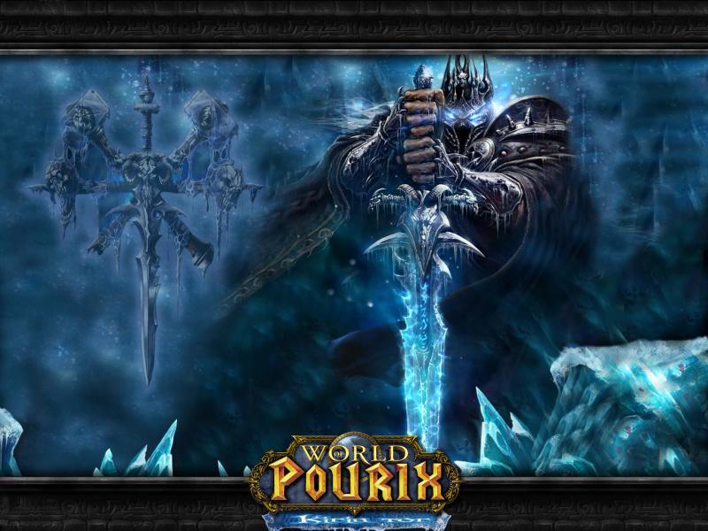 Guilde PourIX Index du Forum