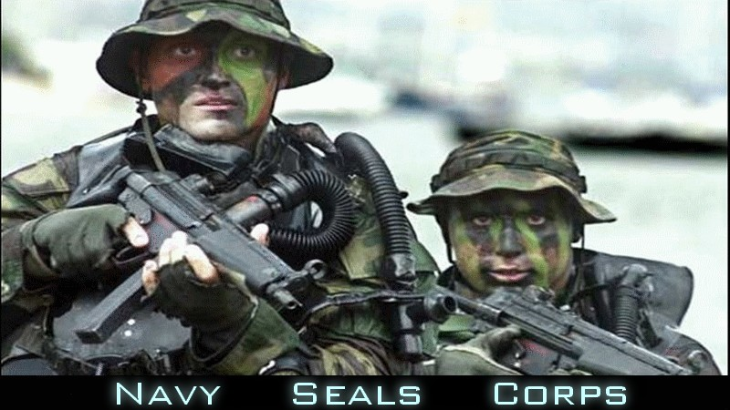 -=Les Navy Seals=- Index du Forum