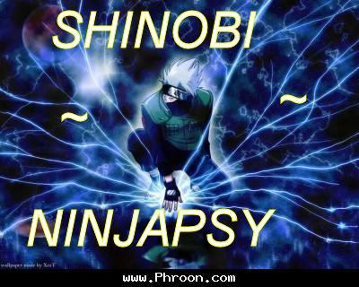 Shinobi ~ NinjaPSY Index du Forum