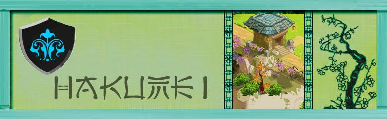 Le clan Hakumei Index du Forum