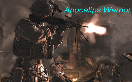 team apocalips warrior Index du Forum