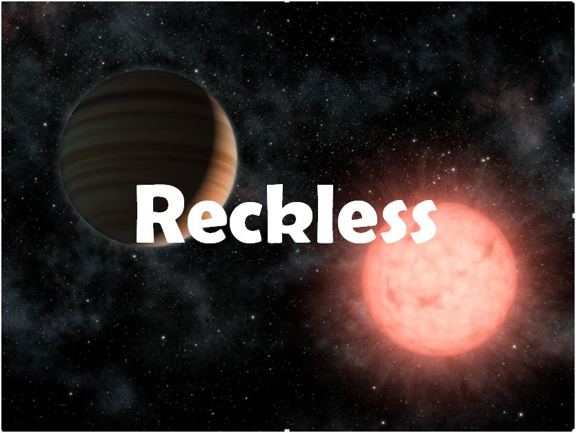 Forum de l'alliance Reckless, Atlantis univers 6 Index du Forum
