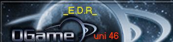 _E.D.R_ Index du Forum